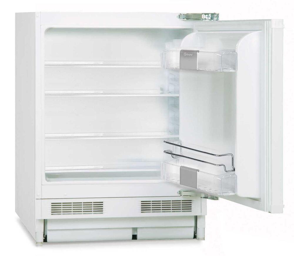 gram ksu 3136 50 integrerade kylsk p endast kr fri leverans. Black Bedroom Furniture Sets. Home Design Ideas