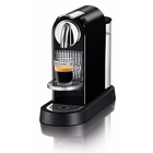 Nespresso D111 Citiz Limousine Black
