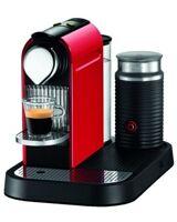 Nespresso Citiz & Milk C121RE Kapselmaskin