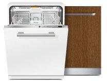 Integrerad diskmaskiner