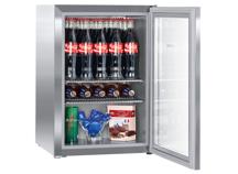 Liten Køleskabe