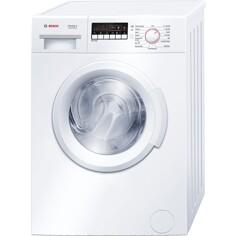 Bosch WAB28266SN Frontmatad tvättmaskin