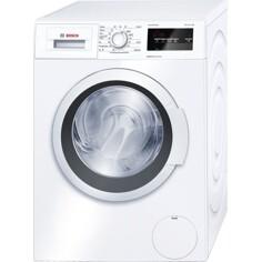 Bosch WAT283L8SN Frontmatad tvättmaskin