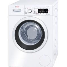 Bosch WAW32568SN Frontmatad tvättmaskin