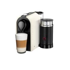 Nespresso UMilk Pure Cream Kapselmaskin