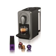 Nespresso Prodigio Titan Kapselmaskin
