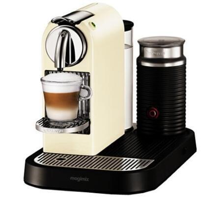 Siemens kaffemaskin inbyggd